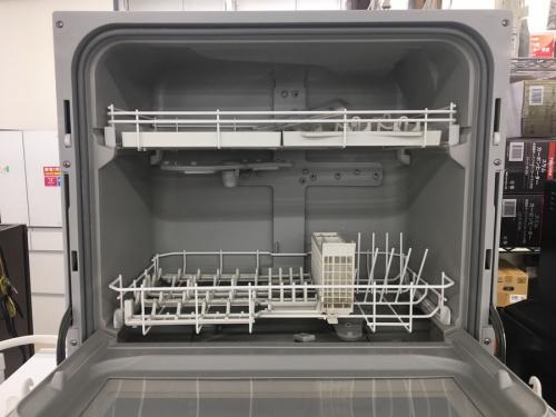 食器洗い機のPanasonic