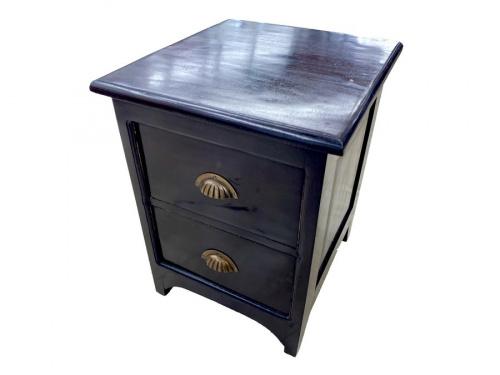 家具のサイドテーブル