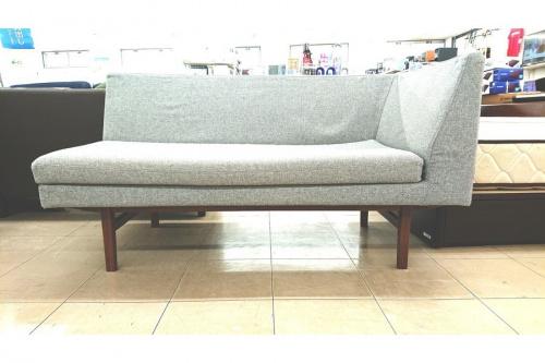ソファの2人掛けソファー