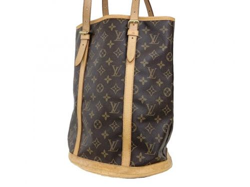 バッグのカゴバッグ