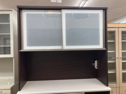 カップボード・食器棚のニトリ