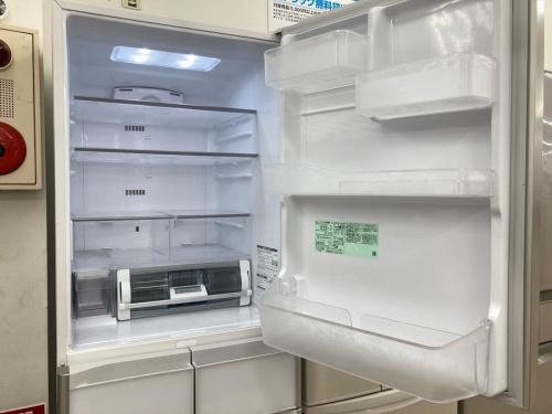 冷蔵庫のHITACHI