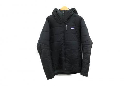 ジャケットのハイパーパフフーディー