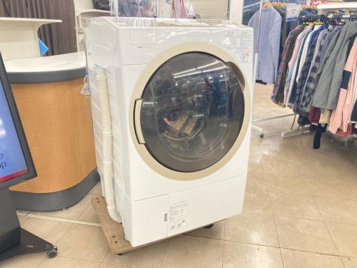 デザイン家電の洗濯機