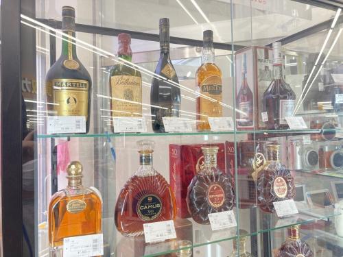お酒 買取のウイスキー