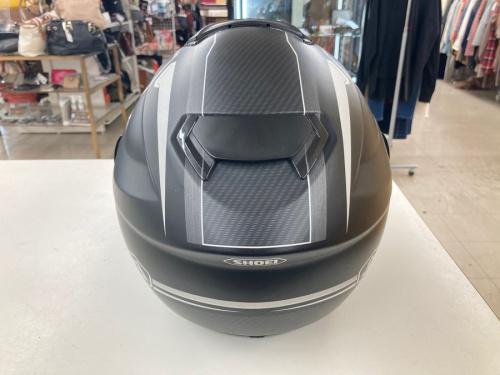 バイク用ヘルメットのarai