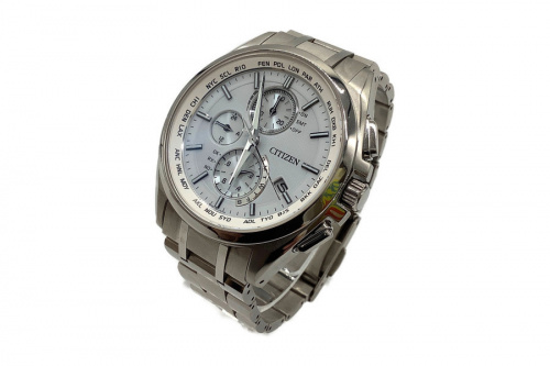 腕時計のアテッサ