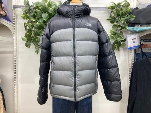 ブランドのジャケット
