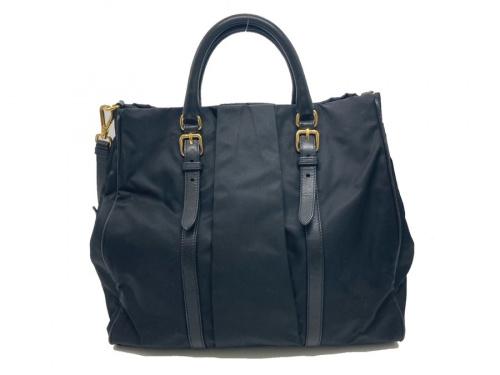 バッグの2WAYバッグ