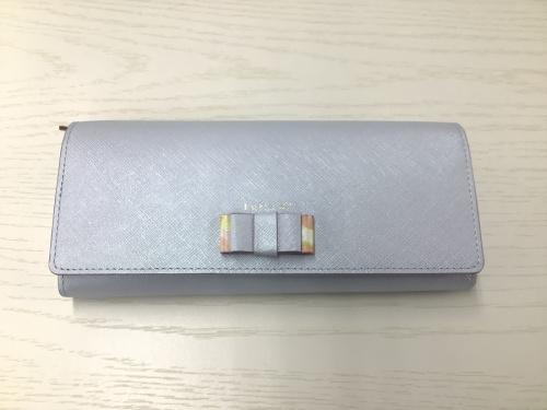 4℃の財布