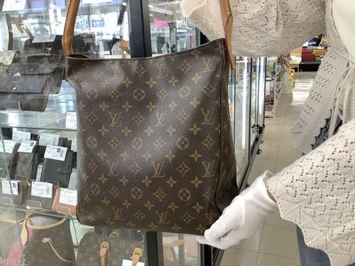 ルイ ヴィトンのバッグ