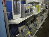 家電の暖房器具