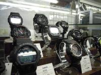 所沢中古腕時計