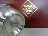 ROYAL SELANGOR PEWTER