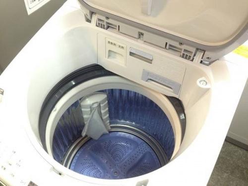洗濯機の所沢家電