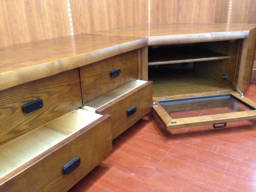 ローボードの所沢家具