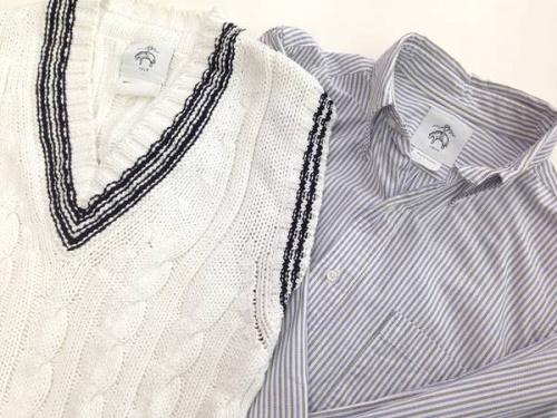 メンズファッションの所沢衣類