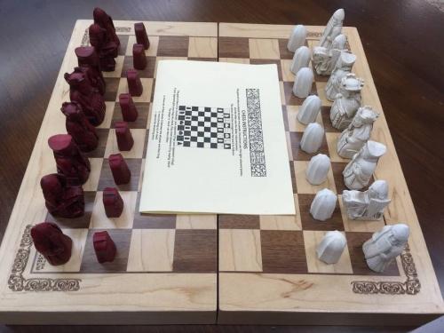 楽器・ホビー雑貨のチェス