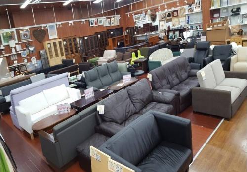 所沢家具のブランド家具