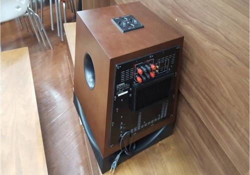ウーファーの所沢家電・AV機器