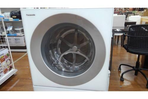洗濯機のドラム式