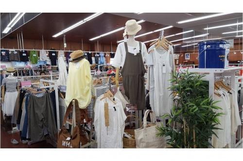 衣類の所沢衣類