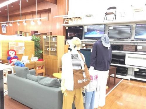 所沢店新入荷