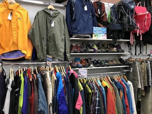 所沢店衣類
