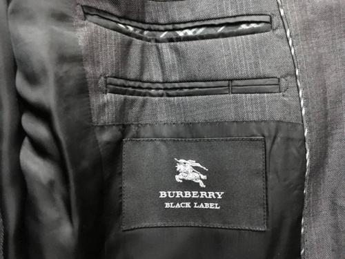 BURBERRY BLACK LABELの所沢店新入荷