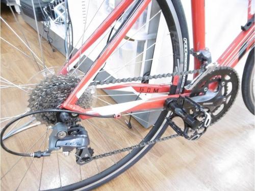FLET(フェルト)のロードバイク