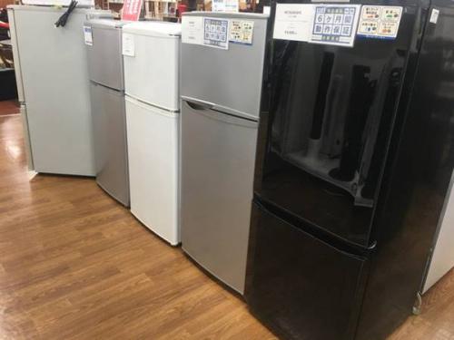 所沢 新座 ふじみ野 入間 東村山 清瀬 西東京  家電 買取の所沢 安い冷蔵庫