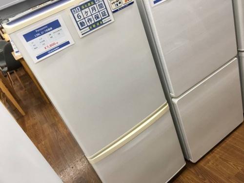 冷蔵庫・洗濯機・冷風機・扇風機の所沢店新入荷