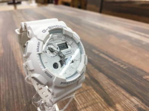 所沢腕時計のG−SHOCK