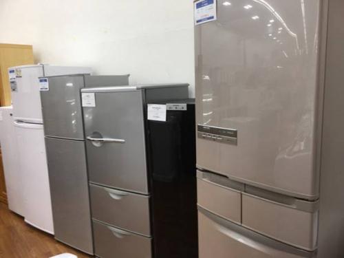 お買得冷蔵庫の所沢店