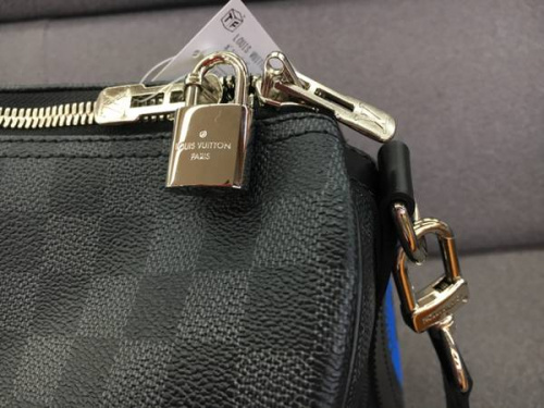 LOUIS VUITTON(ルイヴィトン)のダミエ