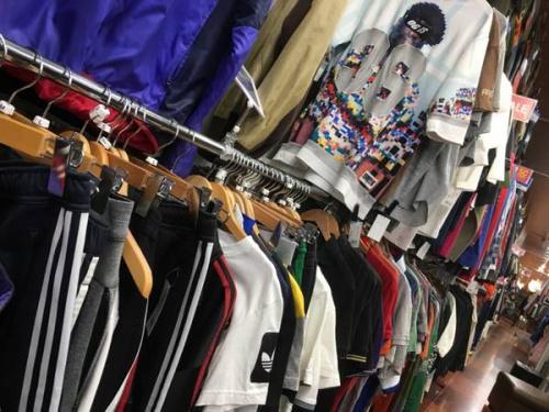 メンズファッション・レディースファッションの所沢 新座 ふじみ野 入間 東村山 清瀬 西東京 古着 買取