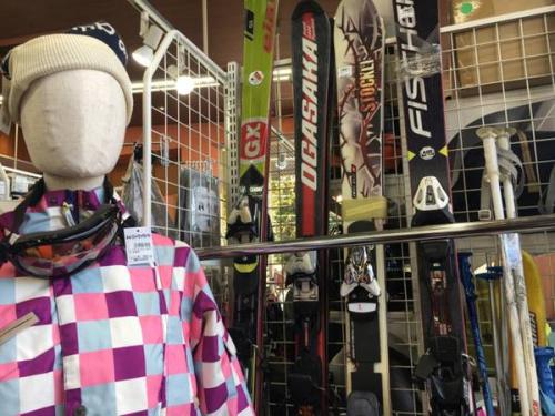 レディース・メンズファッションのスキー・スノボウェア