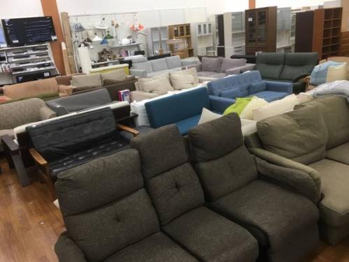 所沢 中古 家具の所沢店
