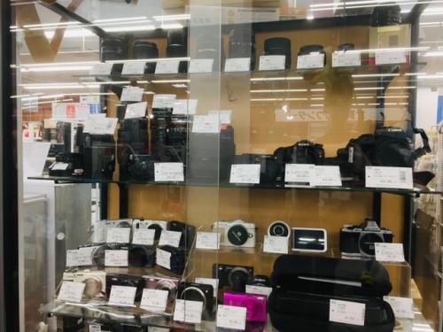 所沢店新入荷の所沢 中古オーディオ機器