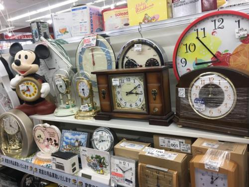 時計の所沢 新座 ふじみ野 入間 東村山 清瀬 西東京 中古腕時計 買取