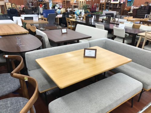 家具の所沢 中古家具