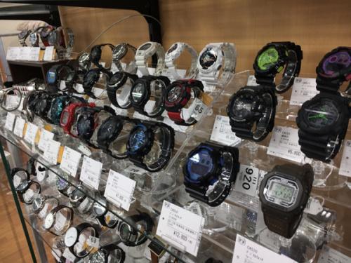 腕時計の所沢 新座 ふじみ野 入間 東村山 清瀬 西東京 中古腕時計 買取