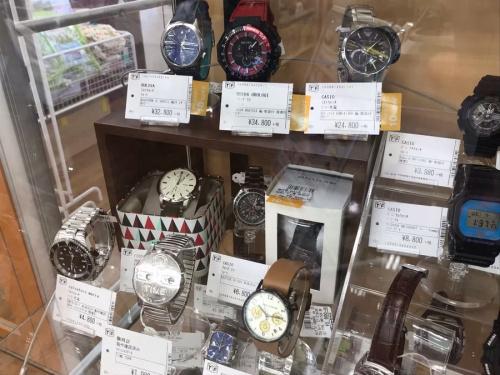 腕時計 ウォッチの所沢 新座 ふじみ野 入間 東村山 清瀬 西東京 中古腕時計 買取