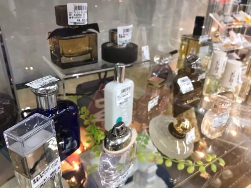 香水 中古 販売の所沢 香水 中古