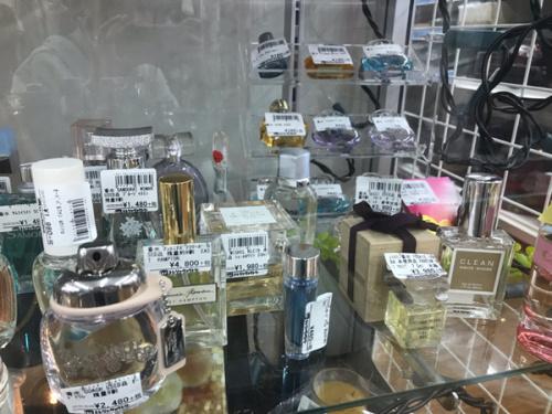 所沢 新座 ふじみ野 入間 東村山 清瀬 西東京 中古香水 買取の香水 中古 販売