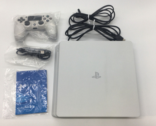 PS4 中古 所沢のPS4