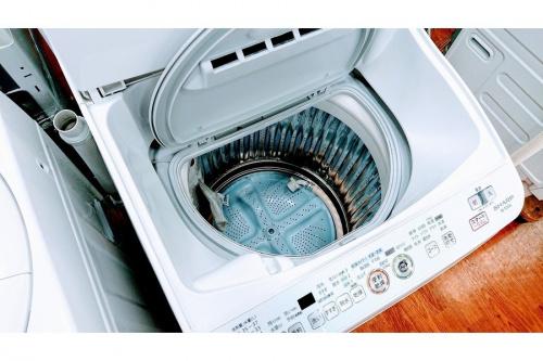 所沢 新座 ふじみ野 入間 東村山 清瀬 西東京 洗濯機のSHARP