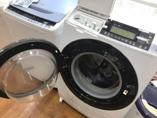 所沢 新座 ふじみ野 入間 東村山 清瀬 西東京 洗濯機のHITACHI 日立