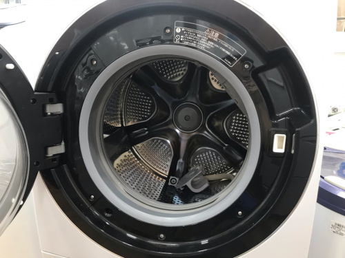 HITACHI 日立の所沢 洗濯機