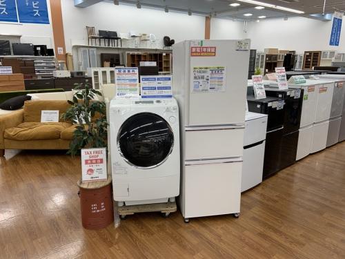 生活家電の所沢 新座 ふじみ野 入間 東村山 清瀬 西東京